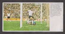 West Germany v Italy Muller Albertosi 1970 World Cup (D)
